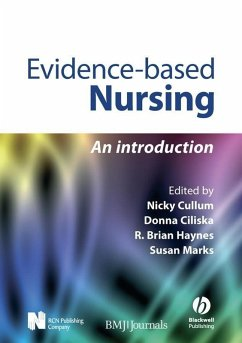 Evidence-Based Nursing (eBook, PDF)