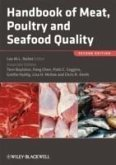 Handbook of Meat, Poultry and Seafood Quality (eBook, PDF)
