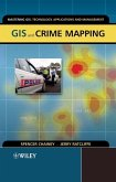 GIS and Crime Mapping (eBook, ePUB)