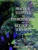 Practical Statistics for Environmental and Biological Scientists (eBook, ePUB)
