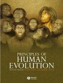 Principles of Human Evolution (eBook, ePUB)
