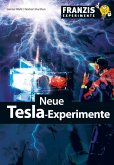 Neue Tesla-Experimente (eBook, ePUB)