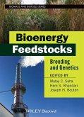 Bioenergy Feedstocks (eBook, ePUB)