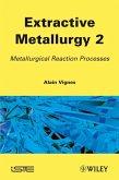 Extractive Metallurgy 2 (eBook, PDF)