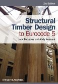 Structural Timber Design to Eurocode 5 (eBook, PDF)