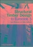 Structural Timber Design to Eurocode 5 (eBook, ePUB)