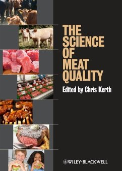 The Science of Meat Quality (eBook, PDF)