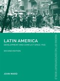 Latin America (eBook, PDF)