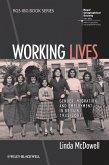 Working Lives (eBook, ePUB)