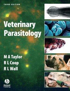 Veterinary Parasitology Taylor Pdf