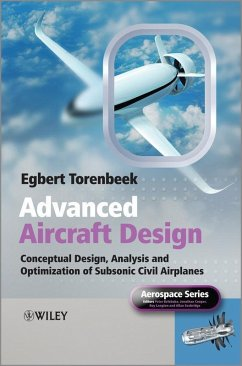 Advanced Aircraft Design (eBook, PDF) - Torenbeek, Egbert