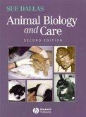 Animal Biology and Care (eBook, PDF)