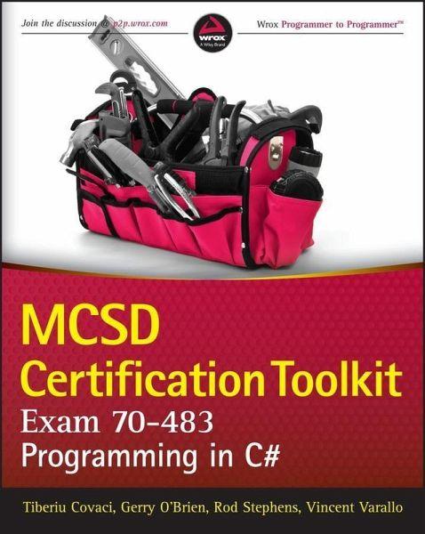 mcsd certification toolkit exam 70-486 pdf