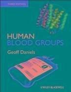 Human Blood Groups (eBook, PDF) - Daniels, Geoff