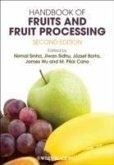 Handbook of Fruits and Fruit Processing (eBook, ePUB)