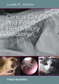 Clinical Canine and Feline Respiratory Medicine (eBook, ePUB)