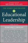 The Jossey-Bass Reader on Educational Leadership (eBook, ePUB)