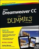 Dreamweaver CC For Dummies (eBook, ePUB)