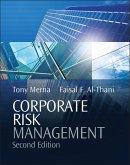 Corporate Risk Management (eBook, ePUB)