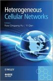 Heterogeneous Cellular Networks (eBook, PDF)