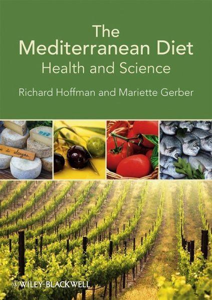 the mediterranean diet ebook pdf von richard hoffman. Black Bedroom Furniture Sets. Home Design Ideas