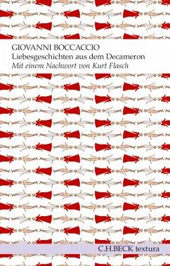 Liebesgeschichten aus dem Decameron (eBook, ePUB) - Boccaccio, Giovanni