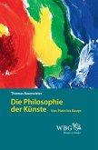 Die Philosophie der Künste (eBook, ePUB)