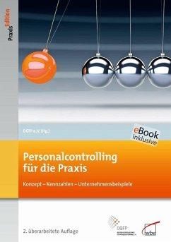 Personalcontrolling für die Praxis (eBook, PDF)