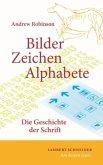 Bilder, Zeichen, Alphabete (eBook, ePUB)