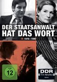 Der Staatsanwalt hat das Wort - Box 5: 1978-1980 DVD-Box