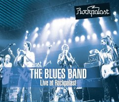 Live At Rockpalast (1980) - Blues Band,The