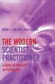 The Modern Scientist-Practitioner (eBook, ePUB)