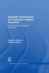 importance of e learning in higher education pdf