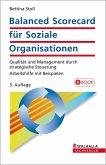 Balanced Scorecard für Soziale Organisationen (eBook, ePUB)