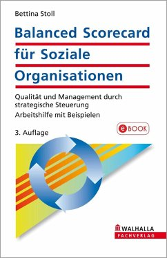 Balanced Scorecard für Soziale Organisationen (eBook, ePUB) - Stoll, Bettina