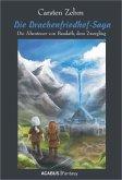 Die Drachenfriedhof-Saga. Die Abenteuer von Bandath, dem Zwergling (eBook, ePUB)