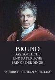 Bruno - Das göttliche und natürliche Prinzip der Dinge (eBook, ePUB)