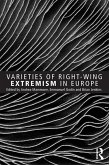 Varieties of Right-Wing Extremism in Europe (eBook, ePUB)