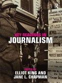 Key Readings in Journalism (eBook, PDF)