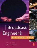 Broadcast Engineer's Reference Book (eBook, ePUB)