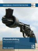Peacebuilding (eBook, ePUB)