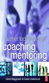 Further Techniques for Coaching and Mentoring (eBook, ePUB)