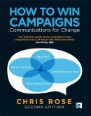 How to Win Campaigns (eBook, PDF)