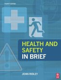 Health and Safety in Brief (eBook, PDF)