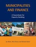 Municipalities and Finance (eBook, PDF)