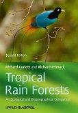 Tropical Rain Forests (eBook, ePUB)