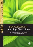 Key Concepts in Learning Disabilities (eBook, PDF)
