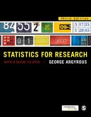 Statistics for Research (eBook, PDF)