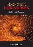 Addiction for Nurses (eBook, ePUB)