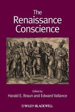 The Renaissance Conscience (eBook, ePUB)